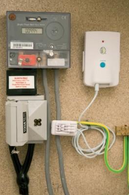 Owl cm160-sensor & transmitter