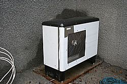 air source heat pump 2