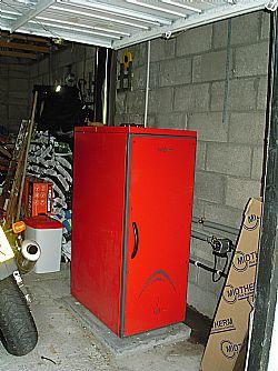 biomass boiler - kate