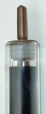 glass tube bulb
